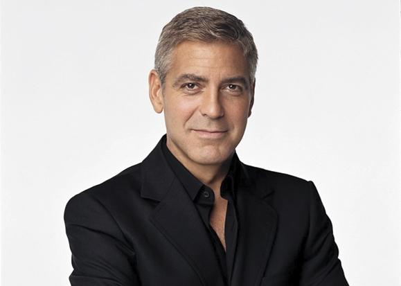 Comme George Clooney, choisissez le noir en priorité.
