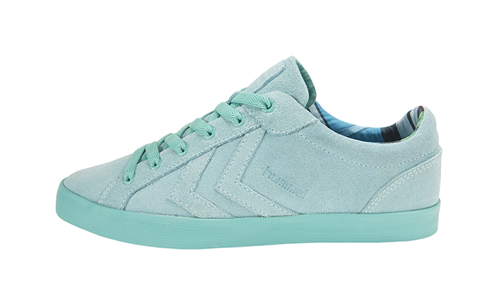 Hummel Deuce Court Tonal, Endless Summer