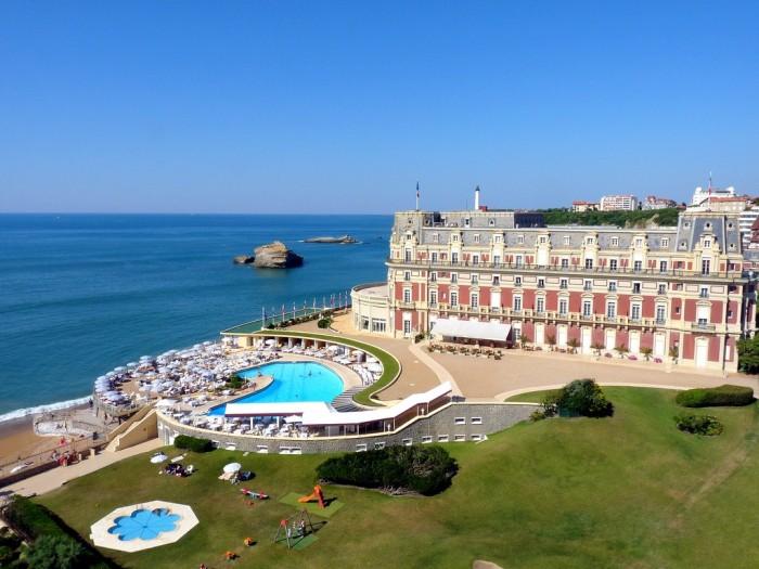 Biarritz-HotelPalais