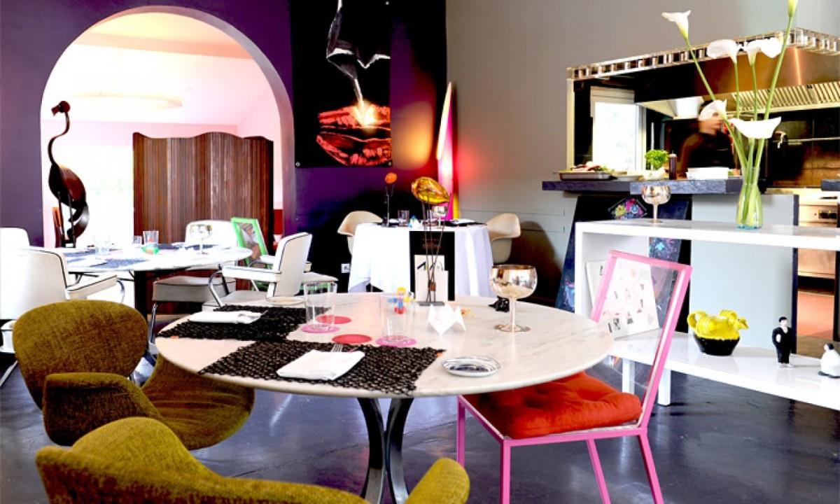 Les bonnes tables de biarritz bon sud bon genre for Les bonnes manieres a table en france
