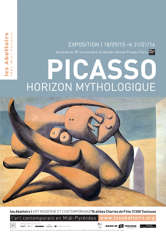 Picasso-Abattoirs