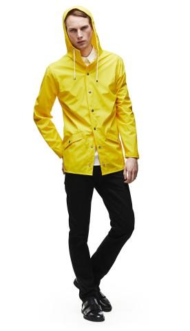 Rains-Yellow