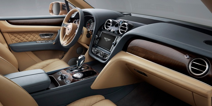 Bentley-Bentayga-Interior