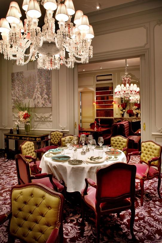 GrandeMaison-Restaurant