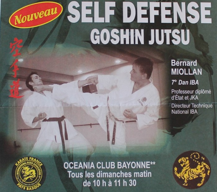 SelfDefense-BernardMiollan