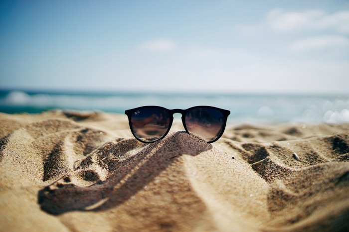 Sunglasses_Beach