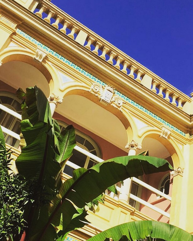 Perpignan_HotelPams_Patio