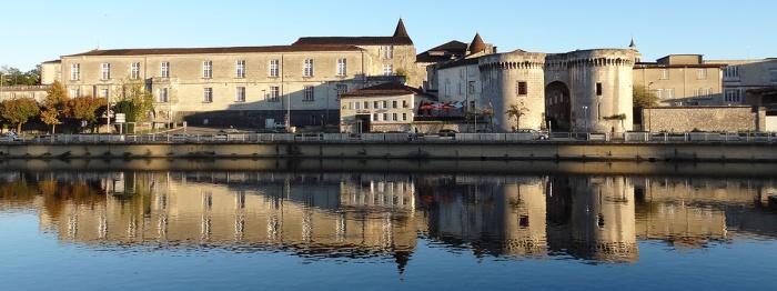 Chateau-Cognac