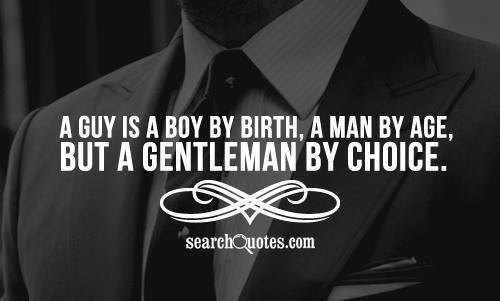GentlemanChoice