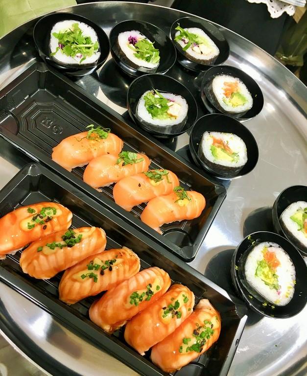 SushiCraft (Copier)