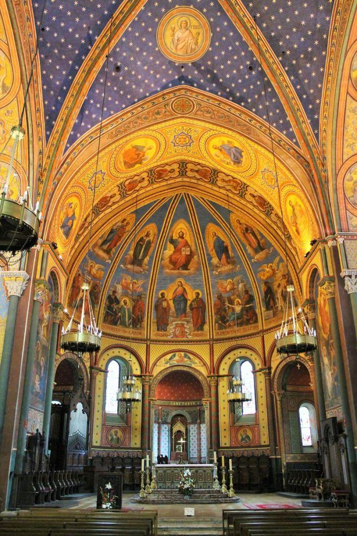 Cathédrale-SaintCaprais_Agen